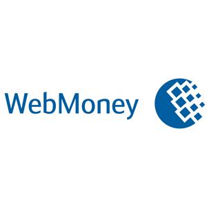 Logo WebMoney wallpapers HD