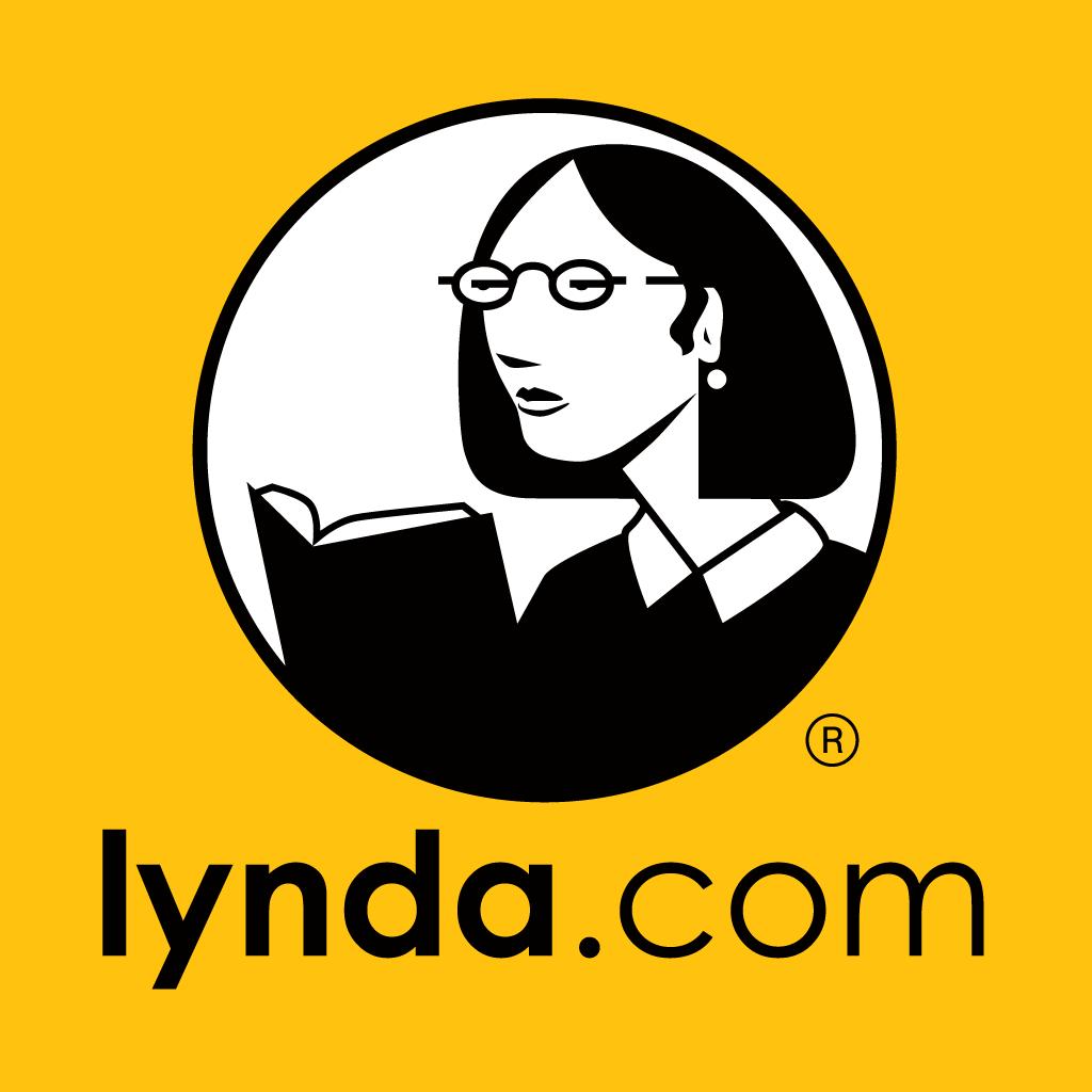 Lynda.com Logo wallpapers HD