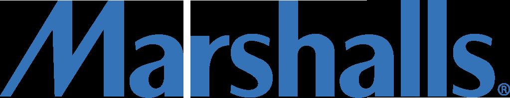 Marshalls Logo wallpapers HD