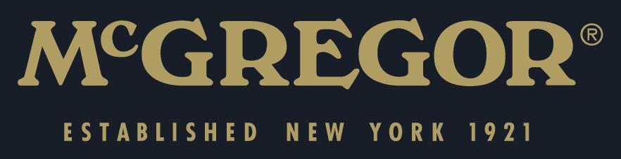 McGregor Logo wallpapers HD