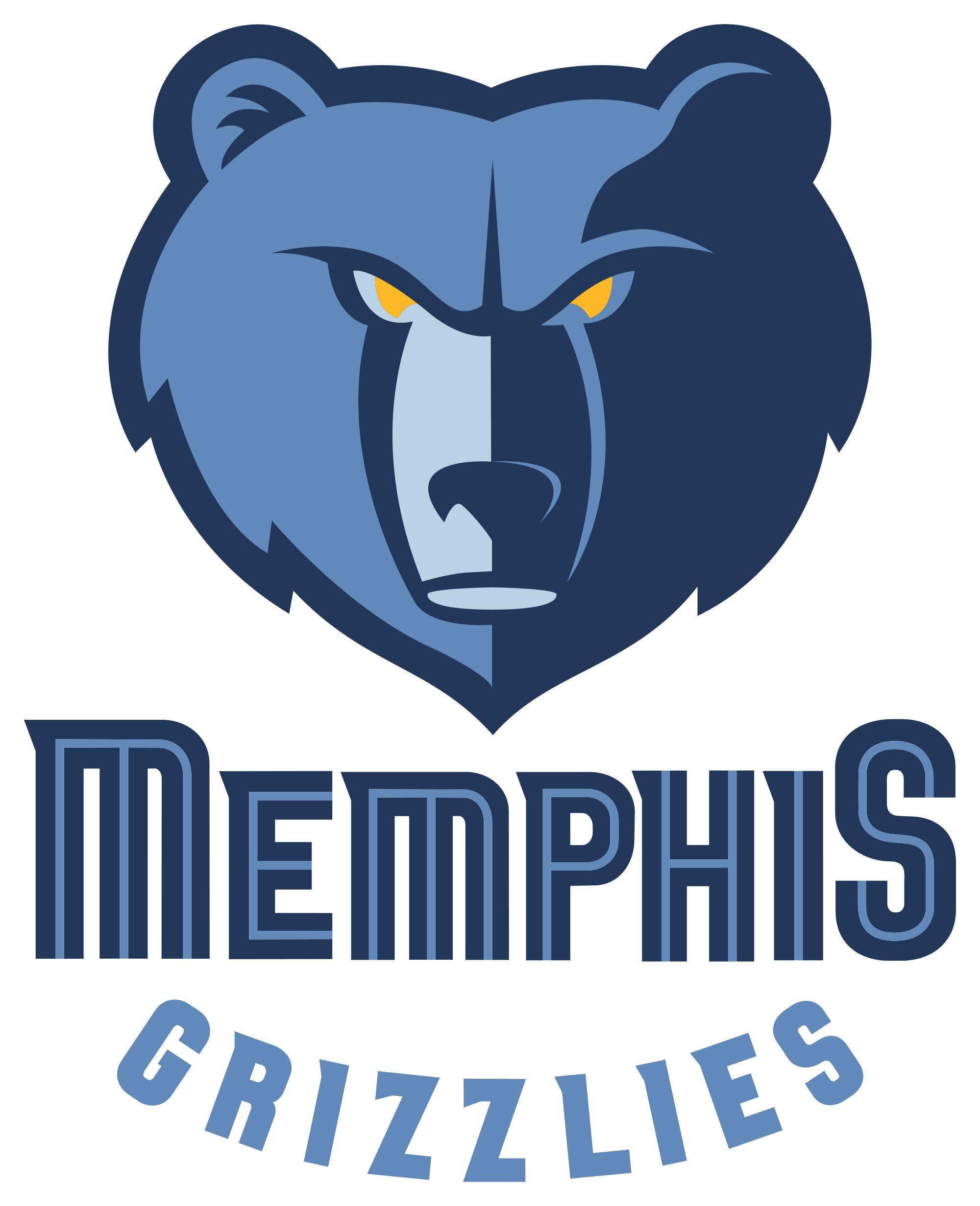 Memphis Grizzlies Logo wallpapers HD