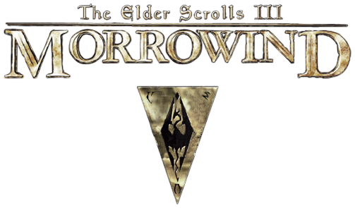Morrowind Logo wallpapers HD