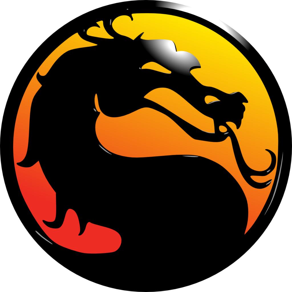 Mortal Kombat Logo wallpapers HD