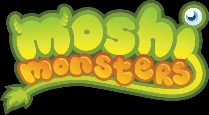 Moshi Monsters Logo wallpapers HD