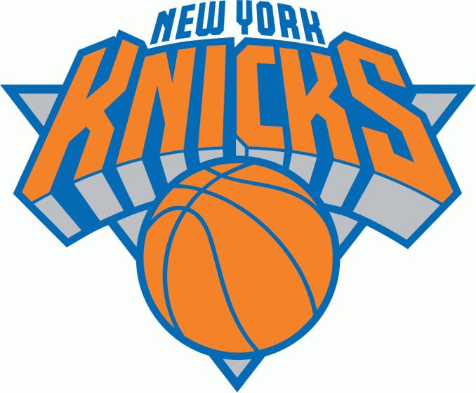 New York Knicks Logo wallpapers HD