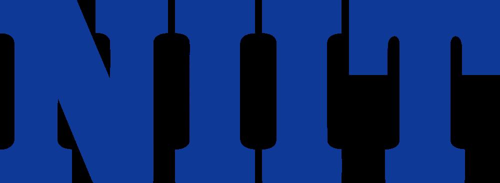 NIIT Logo wallpapers HD