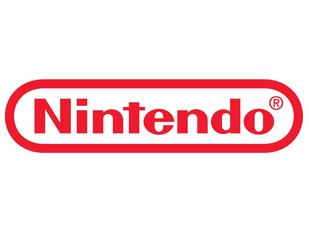 Nintendo logo wallpapers HD