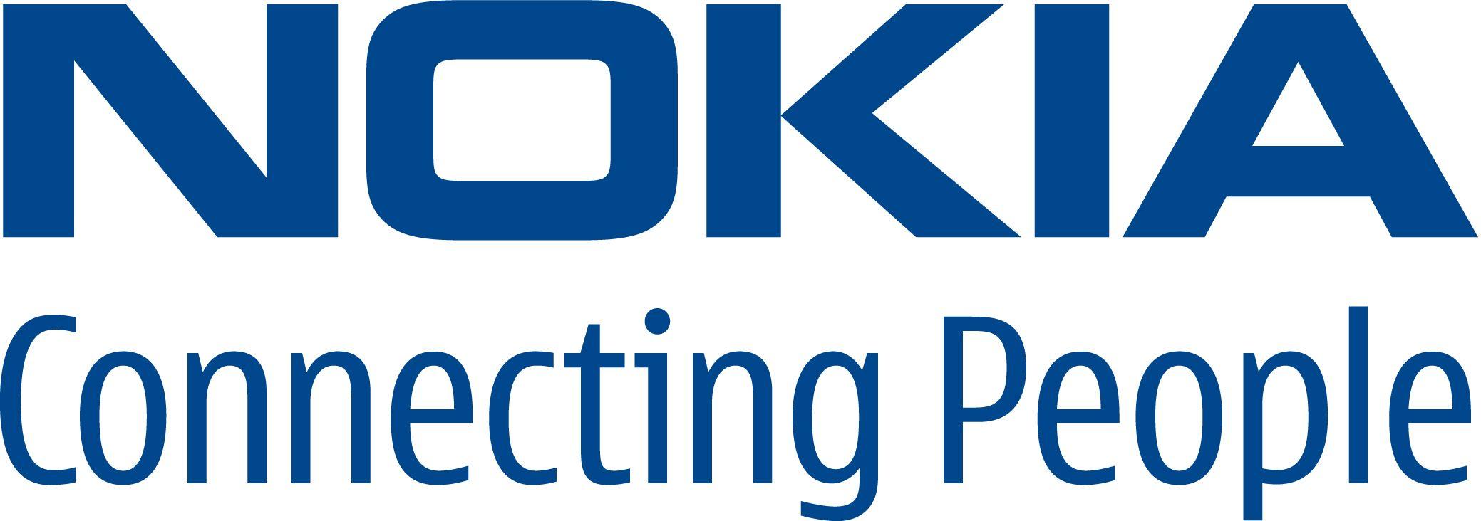 Nokia logo wallpapers HD