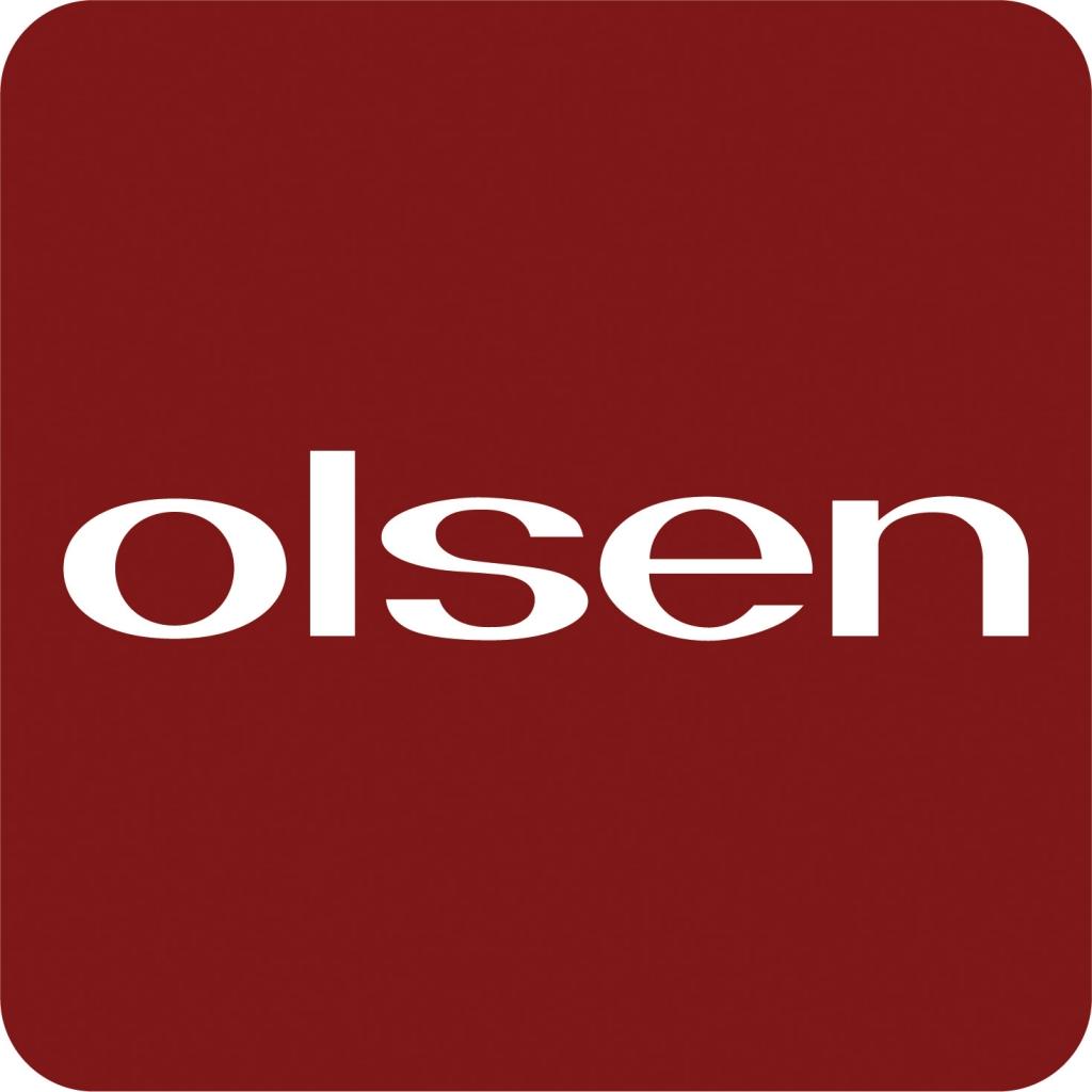 Olsen Logo wallpapers HD