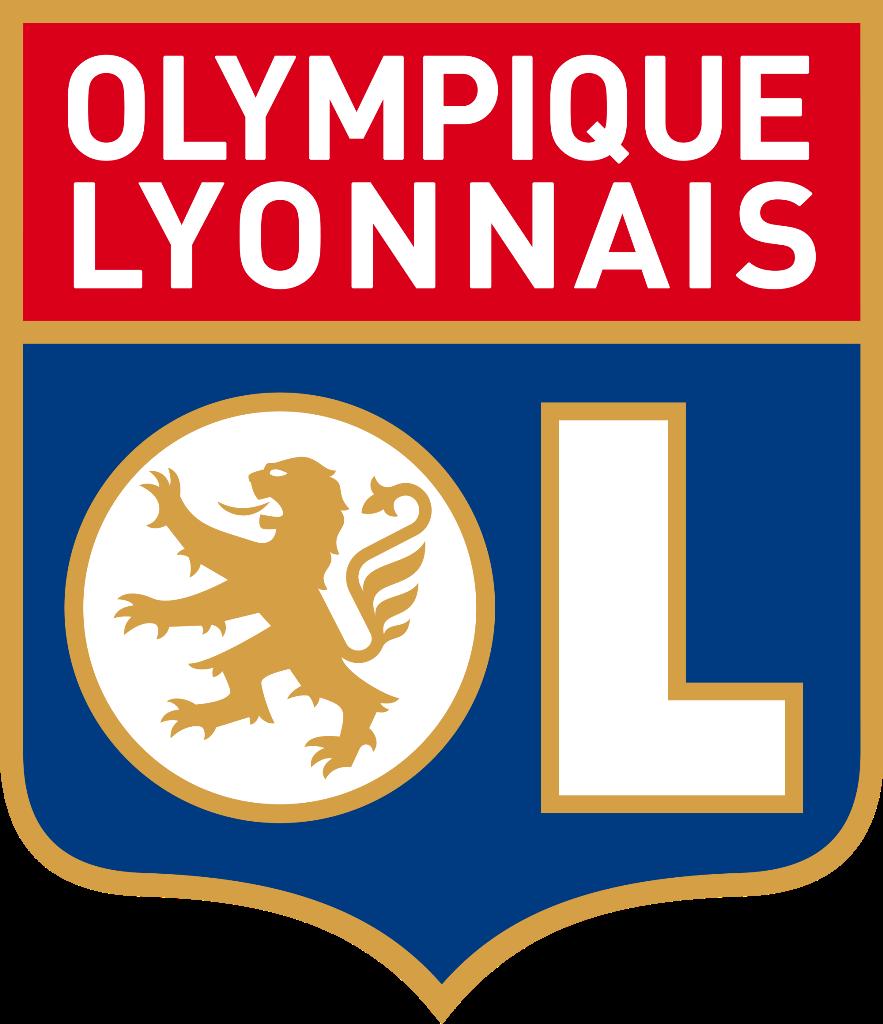 Olympique Lyonnais Symbol wallpapers HD
