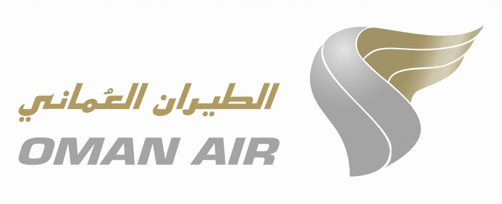 Oman Air Logo wallpapers HD