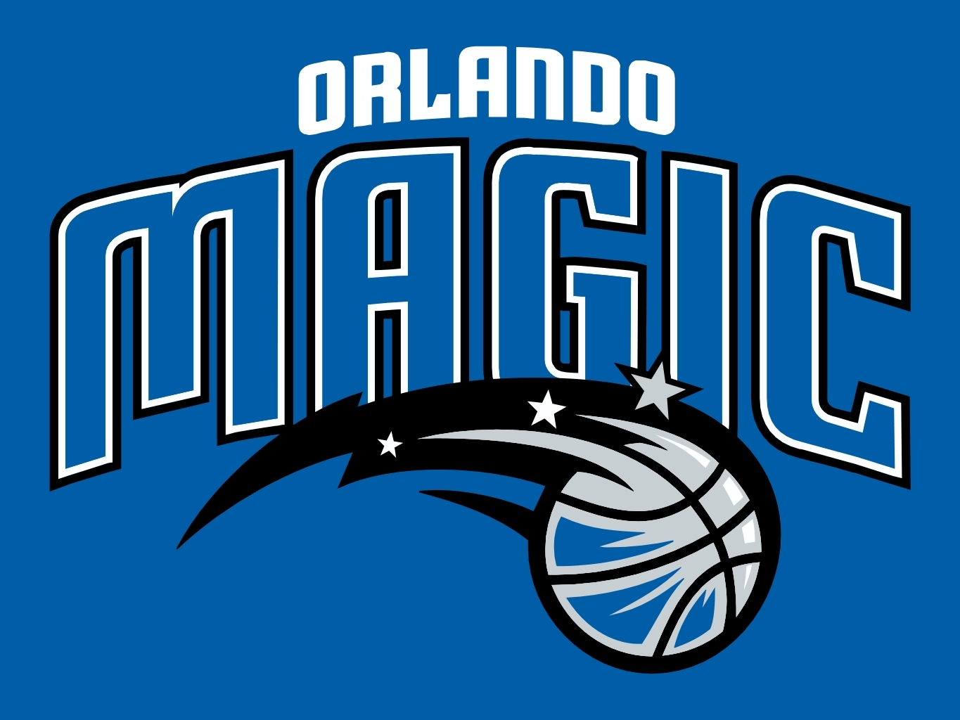 Orlando Magic Logo wallpapers HD