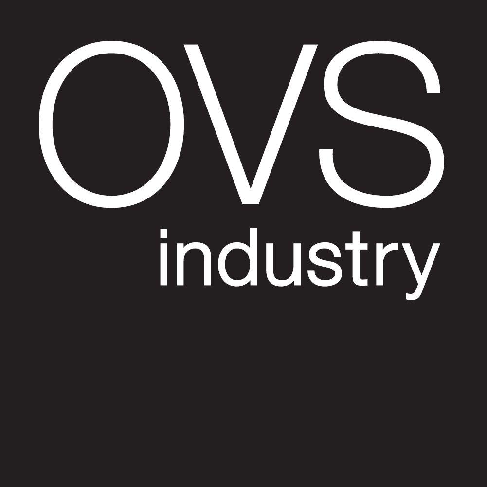 OVS Industry Logo wallpapers HD