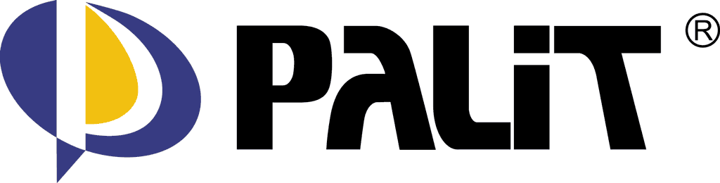 Palit Logo wallpapers HD