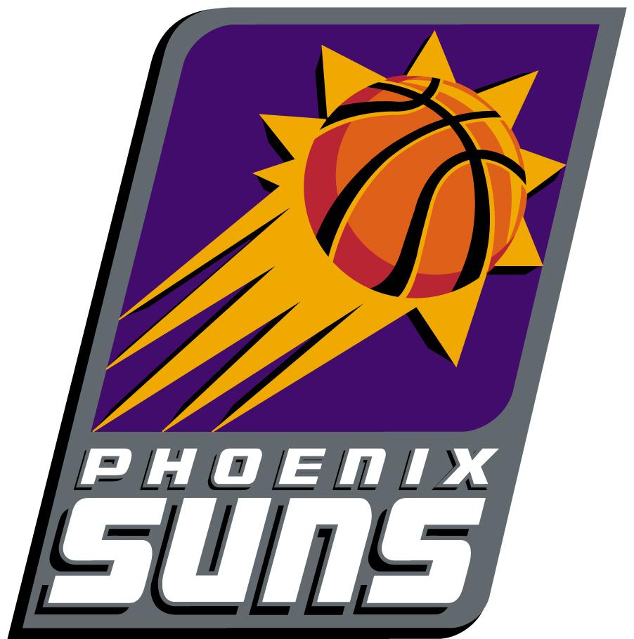 Phoenix Suns Logo wallpapers HD