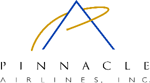 Pinnacle Airlines Logo wallpapers HD