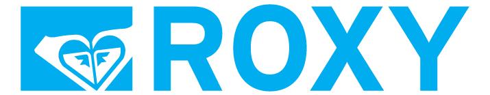 Roxy Logo wallpapers HD