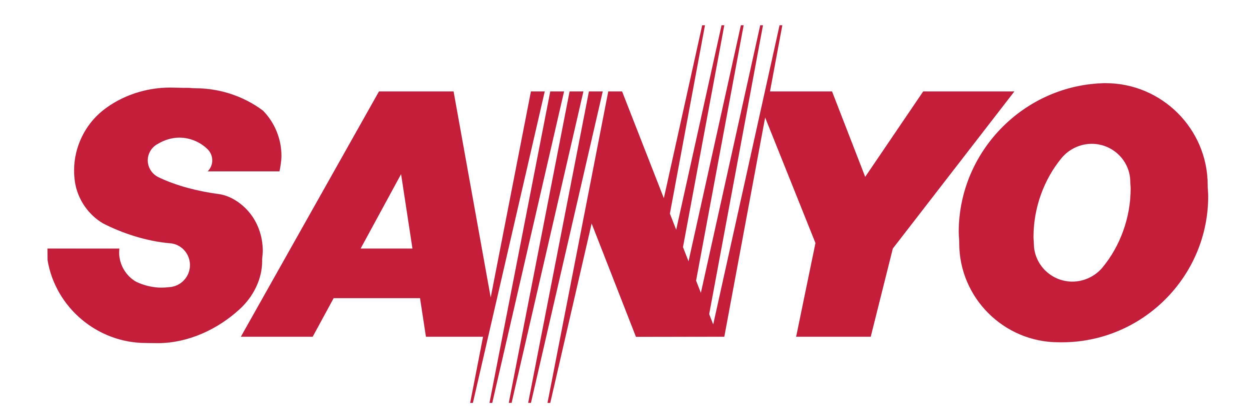 Sanyo logo wallpapers HD