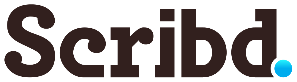 Scribd Logo wallpapers HD