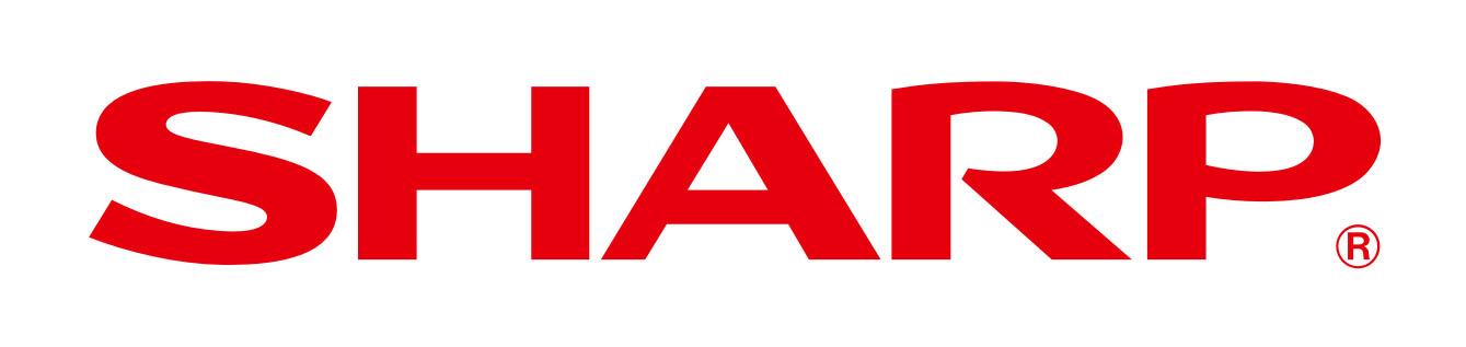 Sharp logo wallpapers HD