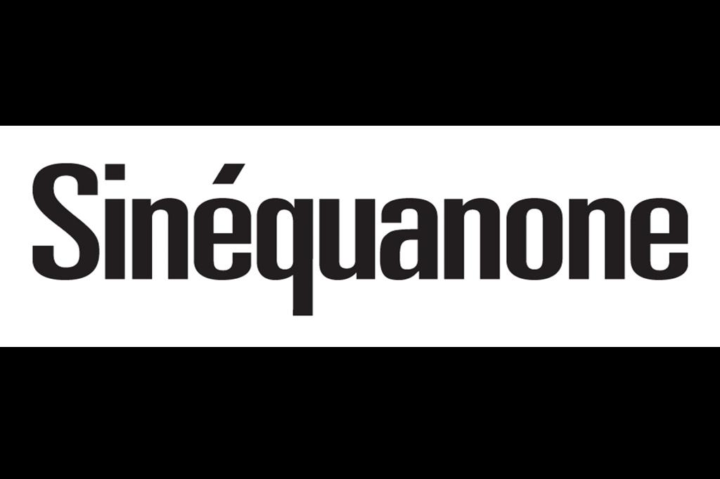 Sinequanon Logo wallpapers HD