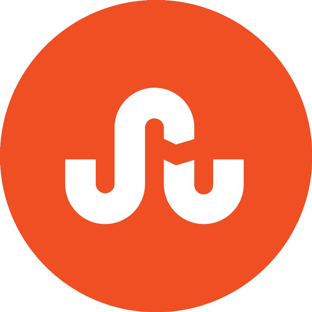 StumbleUpon Logo wallpapers HD
