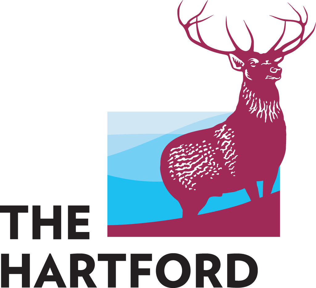 The Hartford Logo wallpapers HD