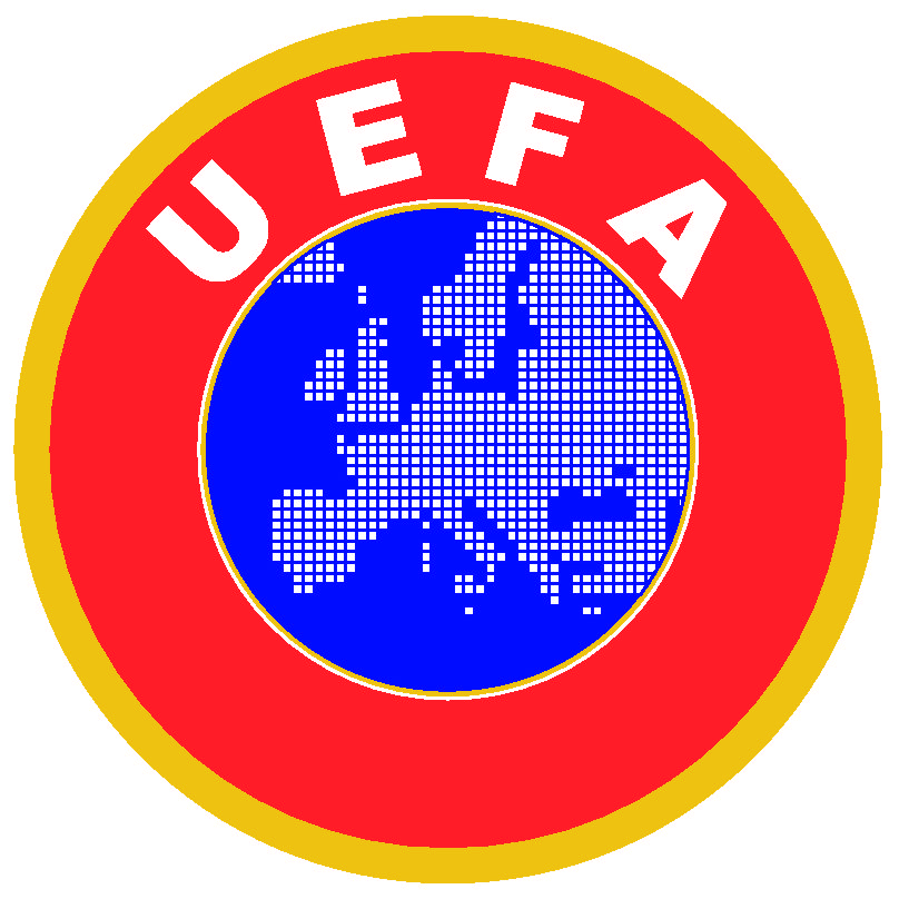 UEFA logo wallpapers HD