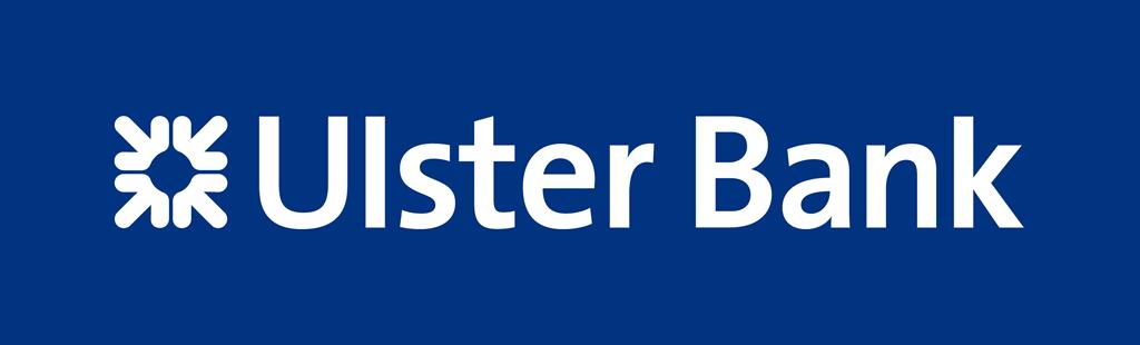 Ulster Bank Logo wallpapers HD