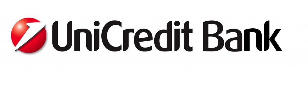 UniCredit Bank Logo wallpapers HD