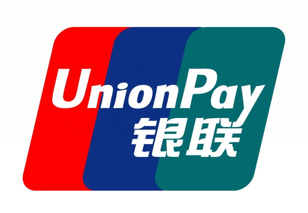 UnionPay Logo wallpapers HD