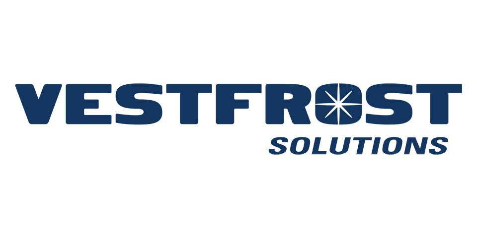 Vestfrost logo wallpapers HD