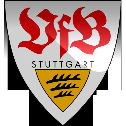 VfB Stuttgart Logo wallpapers HD