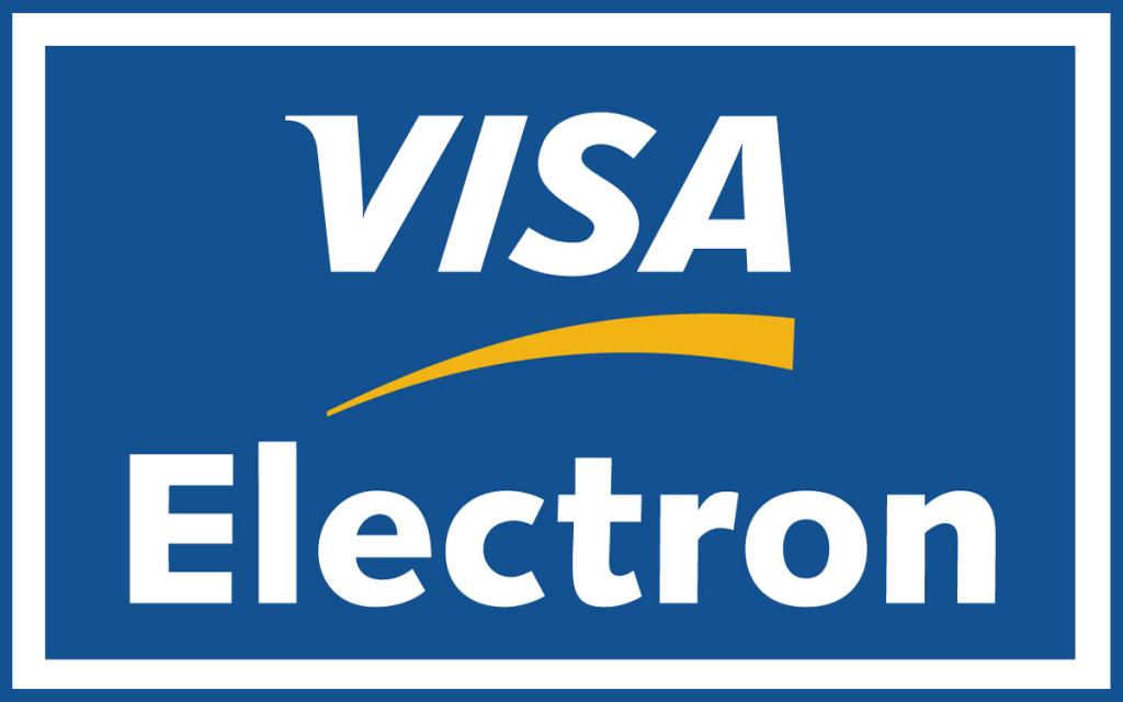 VISA Electron Logo wallpapers HD