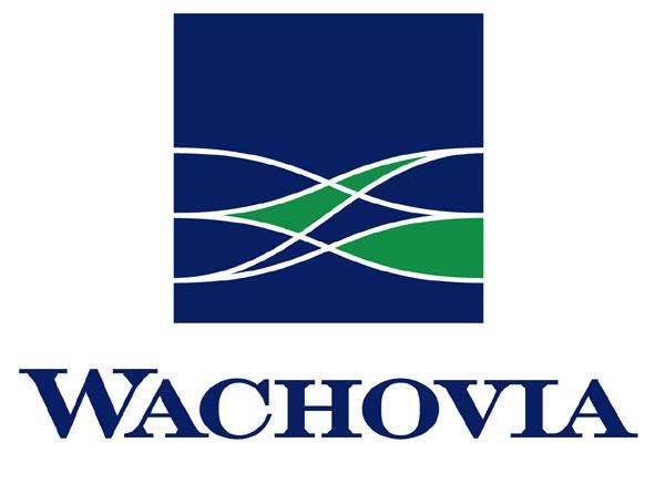 Wachovia Corp Logo wallpapers HD