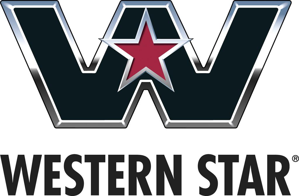 Western Star Logo wallpapers HD