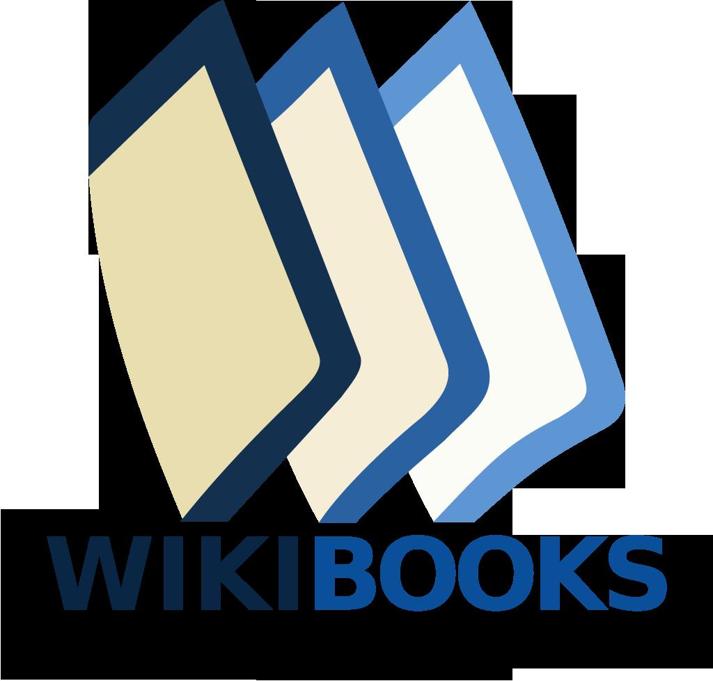 Wikibooks Logo wallpapers HD