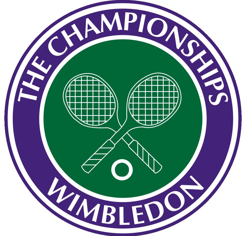 Wimbledon logo wallpapers HD