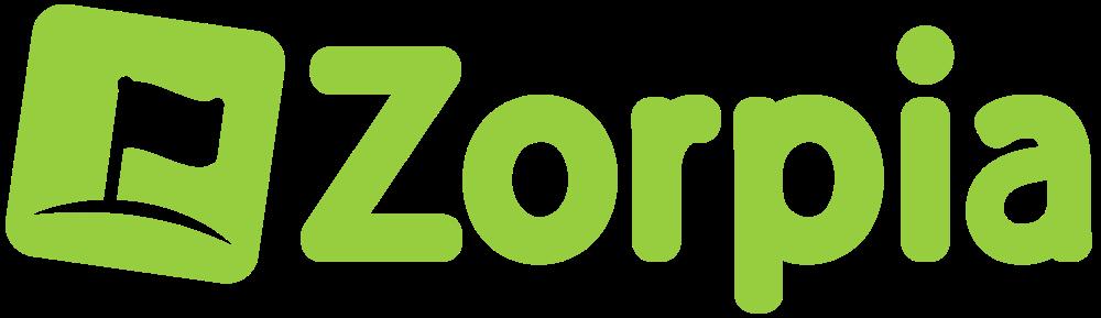Zorpia Logo wallpapers HD