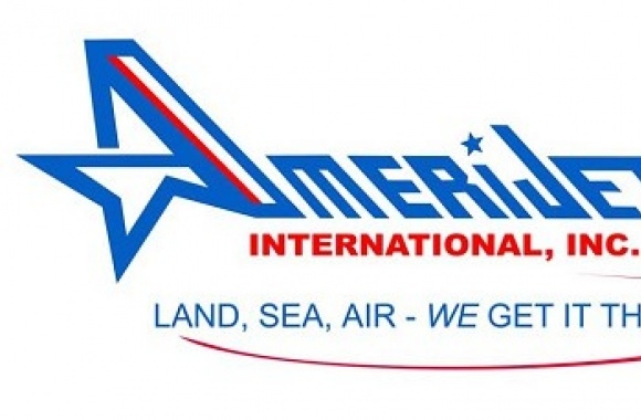 Amerijet International Logo download in high quality