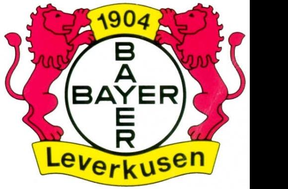 bayer 04 leverkusen logo download in hd quality. Black Bedroom Furniture Sets. Home Design Ideas
