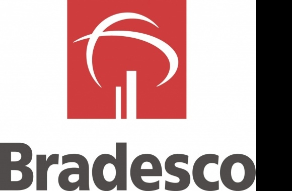 Bradesco Logo download in high quality