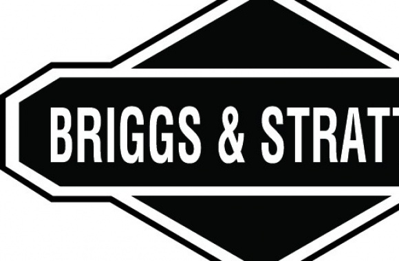 Briggs and Stratton symbol