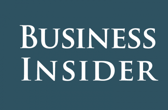 Business Insider Logo download in high quality