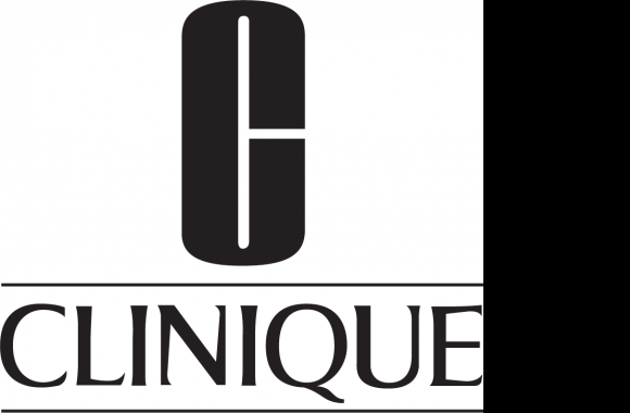 Clinique Logo download in high quality