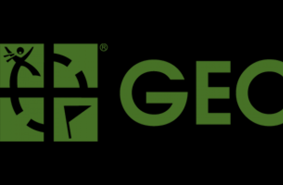 Geocaching Logo download in high quality