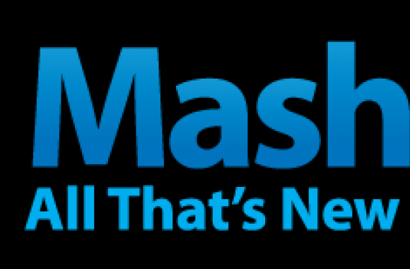 Mashable Logo download in high quality