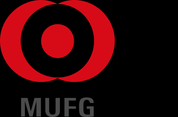 MUFG Logo download in high quality