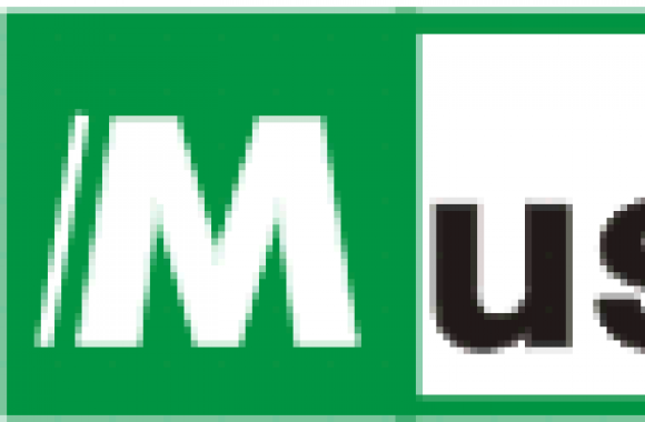 MUSTEK logo download in high quality