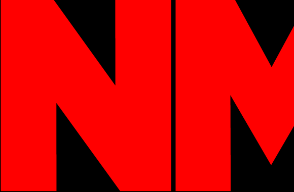 NME Logo download in high quality